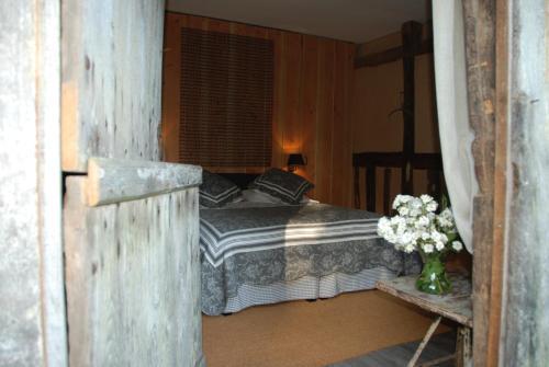 Bergerie de la Moutonnière : Bed and Breakfast near Le Faulq