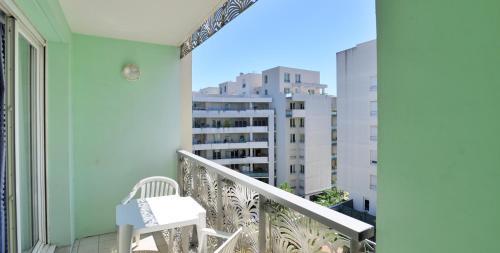 Appart' Pré Gaudry : Apartment near Lyon 7e Arrondissement