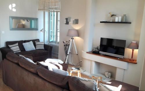 Jacobin's flat in Carcassonne : Apartment near Carcassonne