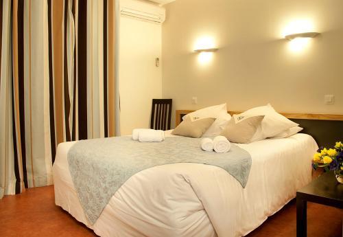 Fasthotel Mont de Marsan : Hotel near Larrivière-Saint-Savin