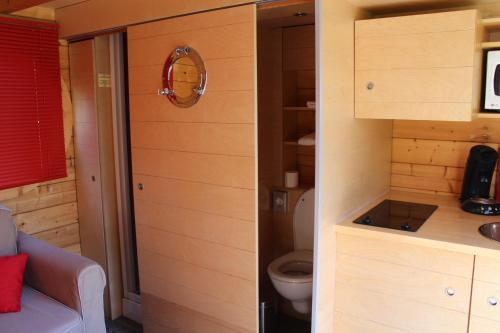 Carrés d'étoiles de la Paleine : Guest accommodation near Louzy