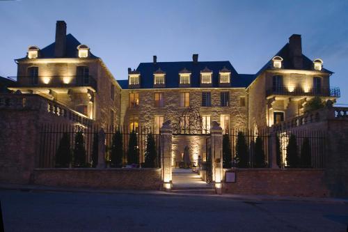 Hotel de Bouilhac : Hotel near Valojoulx
