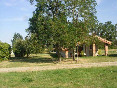 La Petite Maison : Guest accommodation near Montclar-Lauragais