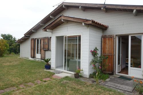 Maison de vacances près du centre : Guest accommodation near La Teste-de-Buch