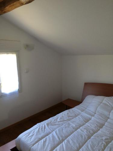 Gite de campagne : Guest accommodation near Firbeix