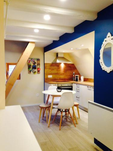 Le 12 : Apartment near Strasbourg