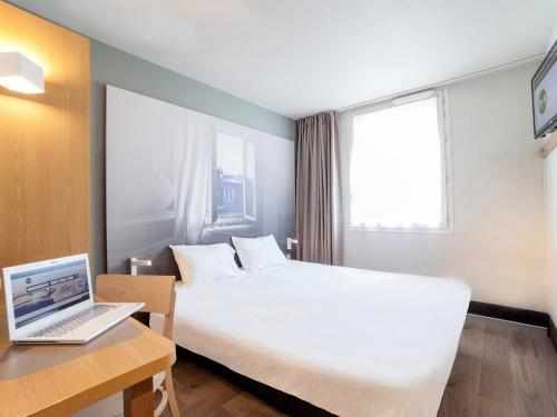 B&B Hotel CHARTRES Oceane : Hotel near Saint-Martin-de-Nigelles