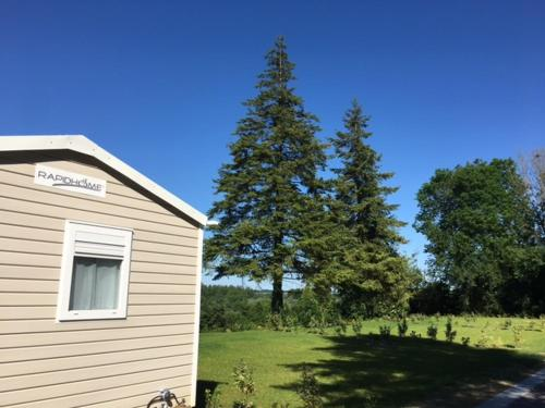 Domaine du Blanc Pignon : Guest accommodation near Attin