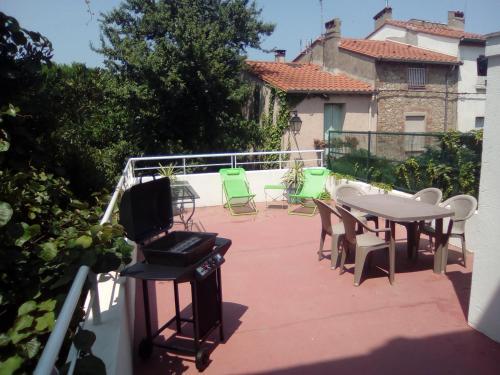 Maison Village : Guest accommodation near Argelès-sur-Mer