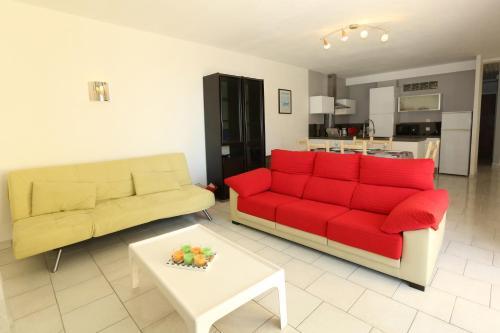 Superbe Appartement Vue mer : Apartment near Canet-en-Roussillon