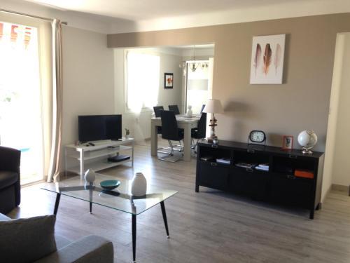 Cassis centre : Apartment near Cassis