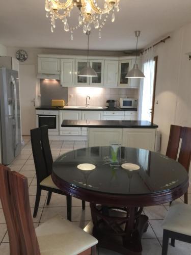 Maison à Beaune : Guest accommodation near Chorey-les-Beaune