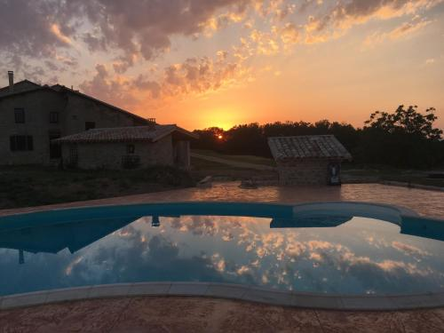 Domaine Du Colombier, Gite : Guest accommodation near Le Born