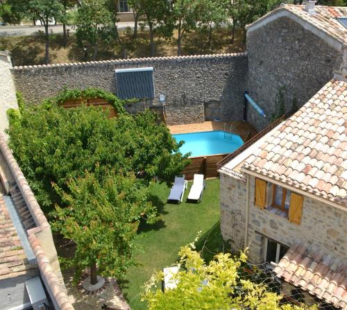 Holidays in Lagrasse : Apartment near Camplong-d'Aude