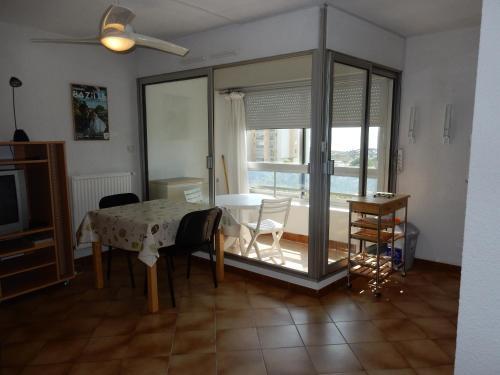 Studio Cabine Carnon : Apartment near Palavas-les-Flots