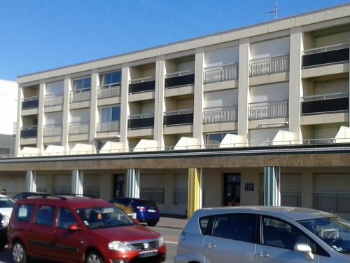 Le Grand Large : Apartment near Verton