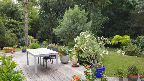 Castel Parc : Bed and Breakfast near Puilboreau