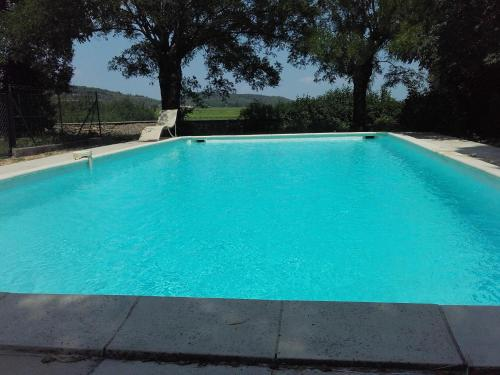 La vie de Chateau : Guest accommodation near Saint-Bauzille-de-Putois