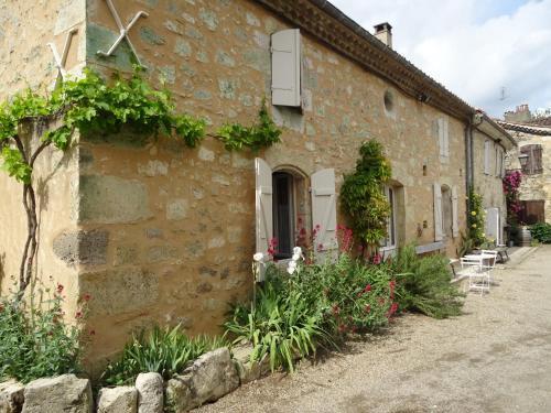 La Maison des Cornières : Guest accommodation near Arx