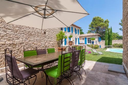 Mas proche de Gordes : Guest accommodation near Murs