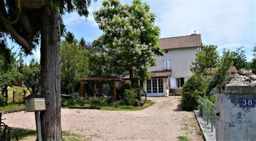Ajjana Chambres d'hôtes : Bed and Breakfast near Cussac