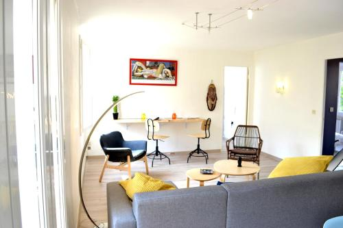 Appartement Montpellier Centre P : Apartment near Castelnau-le-Lez