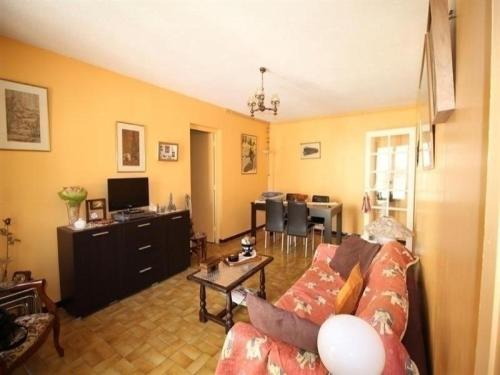 Apartment Agréable appartement t2 à deux pas du port de port-vendres : Apartment near Port-Vendres