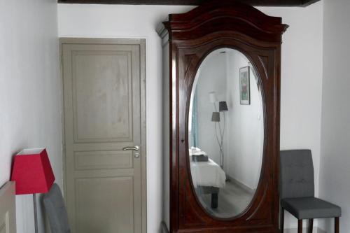 Domaine d'Adon : Guest accommodation near Châlette-sur-Loing