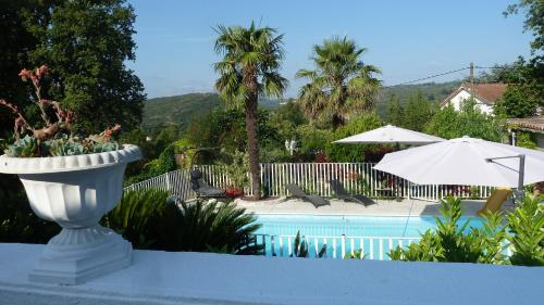 La Lezardiere : Guest accommodation near Villeneuve-Loubet