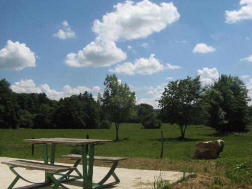 Gite De La Distillerie : Guest accommodation near Châteauvieux-les-Fossés