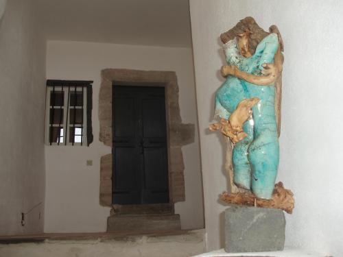 La Bastide Cévenole : Guest accommodation near Saint-Denis