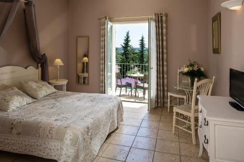 Le Clos De Pradines : Hotel near Saint-Siffret
