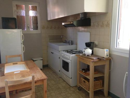 Gites du Quié : Guest accommodation near Celles