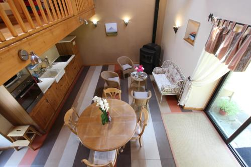 Domaine Des Philautins : Guest accommodation near Sainte-Cécile