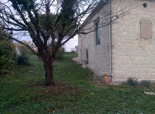 Gite de Lafargue : Guest accommodation near Saint-Laurent-Lolmie