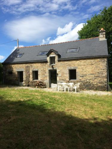 Les Loges Piaud : Guest accommodation near Silfiac