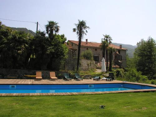 Mas Manyaques : Guest accommodation near Serralongue