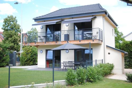 Gîte De Charme : Guest accommodation near Horbourg-Wihr