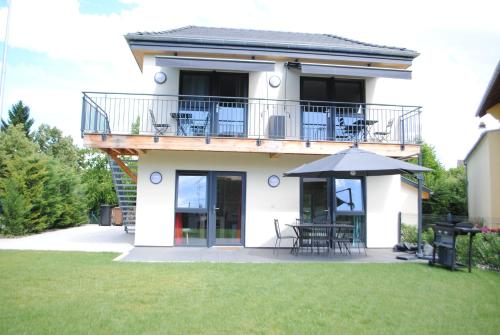 Cosy Corner : Guest accommodation near Horbourg-Wihr