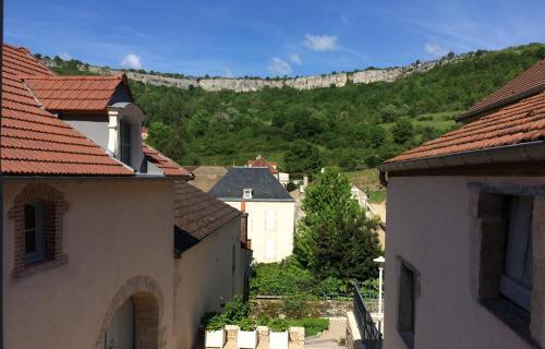 Les Demeures du Tonnelier : Guest accommodation near Lacanche