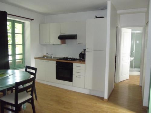 allees des soupirs : Apartment near Labastide-Marnhac