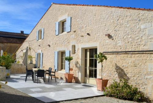 Holiday home Le Marechal : Guest accommodation near Sainte-Radegonde
