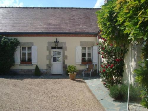 Les Glycines de Bougy : Bed and Breakfast near Loury