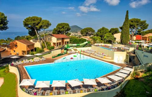 Club Vacanciel Carqueiranne : Hotel near Carqueiranne