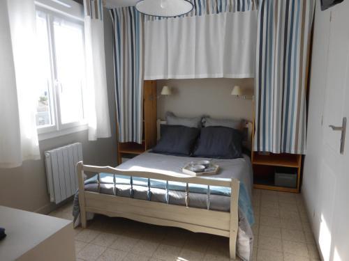 Chez Marie-Jeanne et Jose : Apartment near Vadencourt