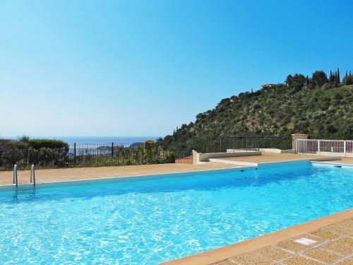 Ferienwohnung Cavalaire-sur-Mer 125S : Guest accommodation near La Môle