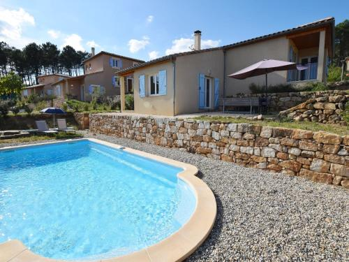 Villa Joyeuse 36 : Guest accommodation near Dompnac