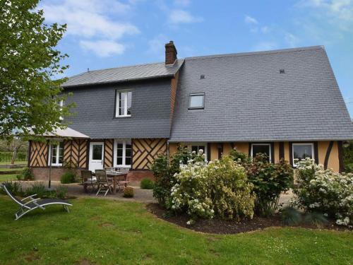 Holiday home Fumichon : Guest accommodation near Glos