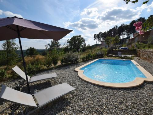 Villa Joyeuse 38 : Guest accommodation near Dompnac