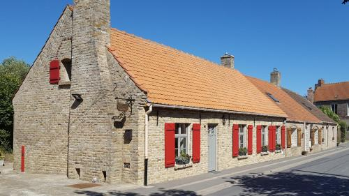 Chambres d'hôtes du chemin de la maison blanche : Bed and Breakfast near Eecke